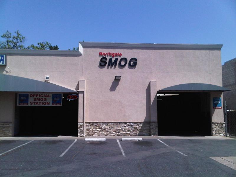 Best Smog Check in Sacramento